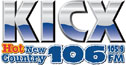 KICX 104 FM