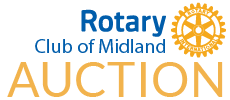 Midland Rotary Auction